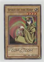 Spirit of the Harp