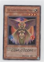 The Agent of Creation - Venus