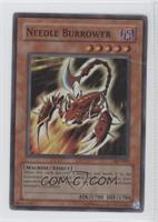 Needle Burrower [Noted]