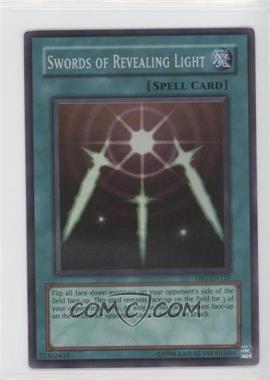 2004 Yu-Gi-Oh! Dark Beginning 1 - Booster Pack [Base] #DB1-EN129 - Swords of Revealing Light