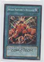 Wild Nature's Release