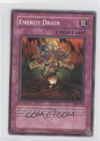 Energy Drain