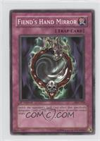 Fiend's Hand Mirror