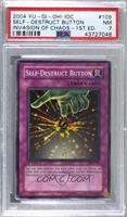 Self-Destruct Button [PSA7NM]