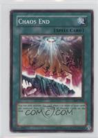 Chaos End