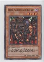 Dark Scorpion Burglars