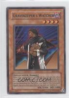Gravekeeper's Watcher