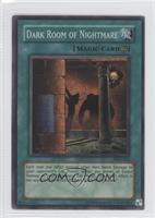 Dark Room of Nightmare