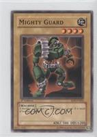 Mighty Guard [Noted]