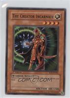 The Creator Incarnate