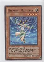 Element Magician