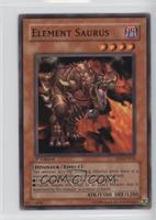 Element Saurus