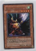 Sasuke Samurai #4