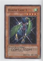 Harpie Lady 3 [Noted]