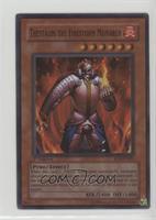 Thestalos the Firestorm Monarch (Super Rare)