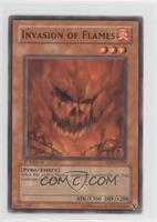 Invasion of Flames