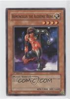 Homunculus the Alchemic Being