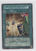 Harpies' Hunting Ground
