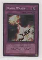 Divine Wrath (Super Rare)