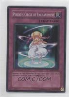Pikeru's Circle of Enchantment (Super Rare) [Noted]