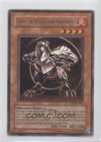 Horus the Black Flame Dragon LV4 (Rare)