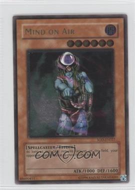2004 Yu-Gi-Oh! Soul of the Duelist - Booster Pack [Base] - Unlimited #SOD-EN027.2 - Mind on Air (Ultimate Rare)