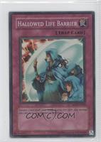 Hallowed Life Barrier (Super Rare)