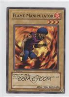 Flame Manipulator