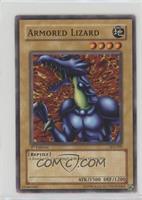 Armored Lizard
