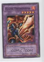 Flame Swordsman [Noted]