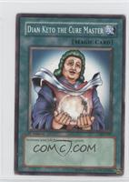 Dian Keto the Cure Master [Noted]