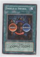 Shield & Sword [Noted]