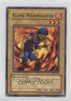 Flame Manipulator [Noted]
