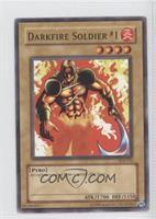 Darkfire Soldier #1 [Noted]