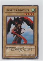 Harpie's Brother [Noted]