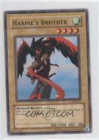 Harpie's Brother