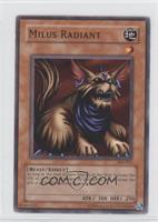 Milus Radiant [Noted]
