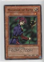 Magician of Faith [Noted]