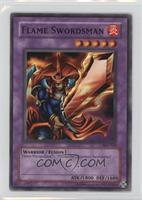 Flame Swordsman [Noted]