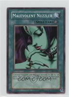 Malevolent Nuzzler [Noted]