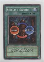 Shield & Sword