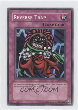 2004 Yu-Gi-Oh! Starter Deck Joey - [Base] - Unlimited #SDJ-050 - Reverse Trap