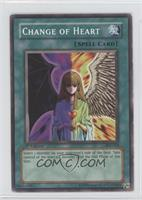 Change of Heart [Noted]