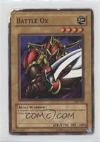Battle Ox [Poor]