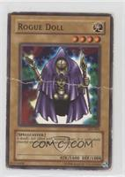 Rogue Doll [Poor]