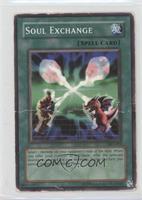 Soul Exchange [Poor]