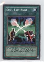 Soul Exchange [Noted]