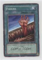 Fissure [Poor]