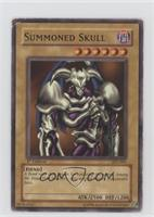 Summoned Skull [Noted]
