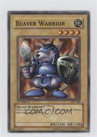 Beaver Warrior